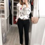 Outfits semi formales para ir a trabajar con camisas