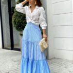 Tips de moda para alargar las piernas